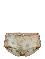Underprotection Melina hipsters - NUDE