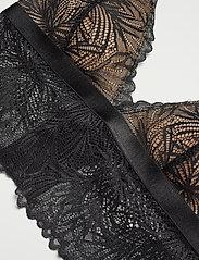 Underprotection - Lima bralette - soutien-gorge souple - black - 2