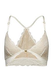 Victoria bra - WHITE