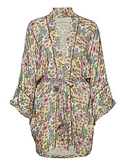 Rania kimono - PURPLE