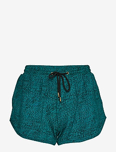 KARMA SHORTS GREEN - GREEN