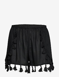 Saskia shorts - strandmode - black