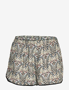 Veronica shorts - shorts - green