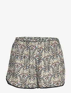 Veronica shorts - shortsit - green