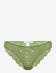 Luna briefs - briefs - green