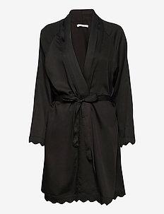 Jane kimono - kimonot - black