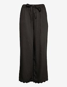 Jane pants - black