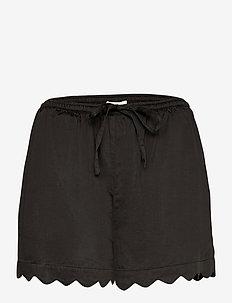 Jane shorts - shorts - black