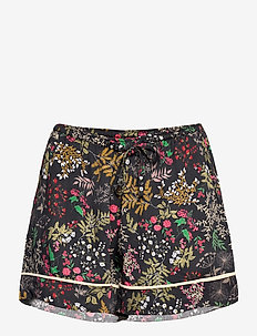 Rania shorts - szorty - black