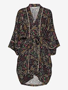 Rania kimono - kimona - black