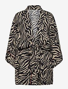 Rania kimono - kimonos - creme