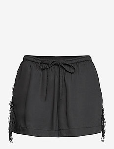 Freya shorts - pyjamas - black