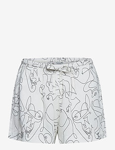 Fie shorts - shorts - white