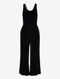 Frida jumpsuit - jumpsuits - black