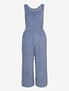 Frida jumpsuit - jumpsuits - blue
