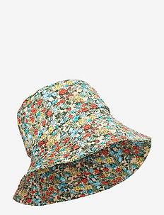 Bianca hat - bucket hats - beige