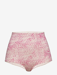 KARMA HIPSTERS PINK - hipster & hotpants - pink