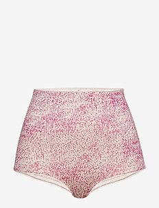 KARMA HIPSTERS PINK - bokserki & szorty - pink