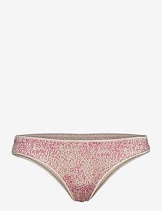 KARMA STRING PINK - stringit - pink