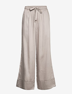 Rana pants - nederdelar - grey