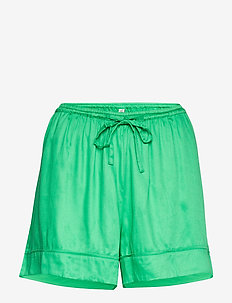 Rana shorts - GREEN