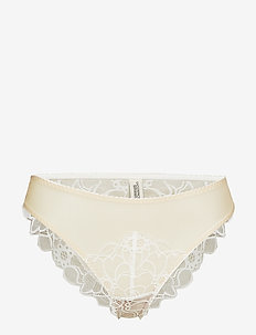 Victoria briefs - WHITE