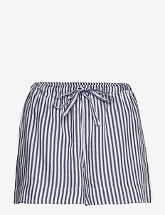 saga shorts - blue