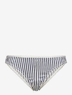 rana briefs - bikini hosen - blue