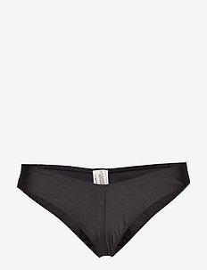 Vanessa bikini tanga - BLACK