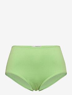 Adrianna bikini hipsters - bikinitrosor - lime