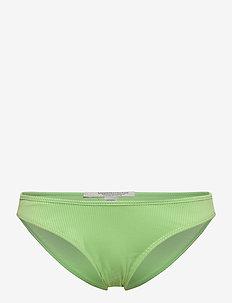 Adrianna bikini briefs - bikinitrosor - lime