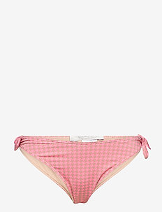 Alexia bikini briefs - bas de 2 pièces  - pink