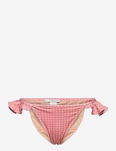 Rita bikini briefs - bas de 2 pièces  - pink