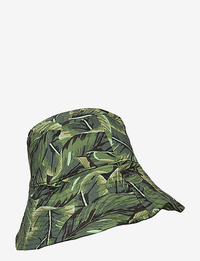 Bianca hat - bøllehatte - green