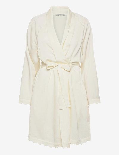 Jane kimono - lingerie - creme