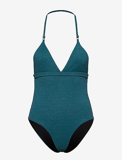 Kelly swimsuit - nowości - aqua
