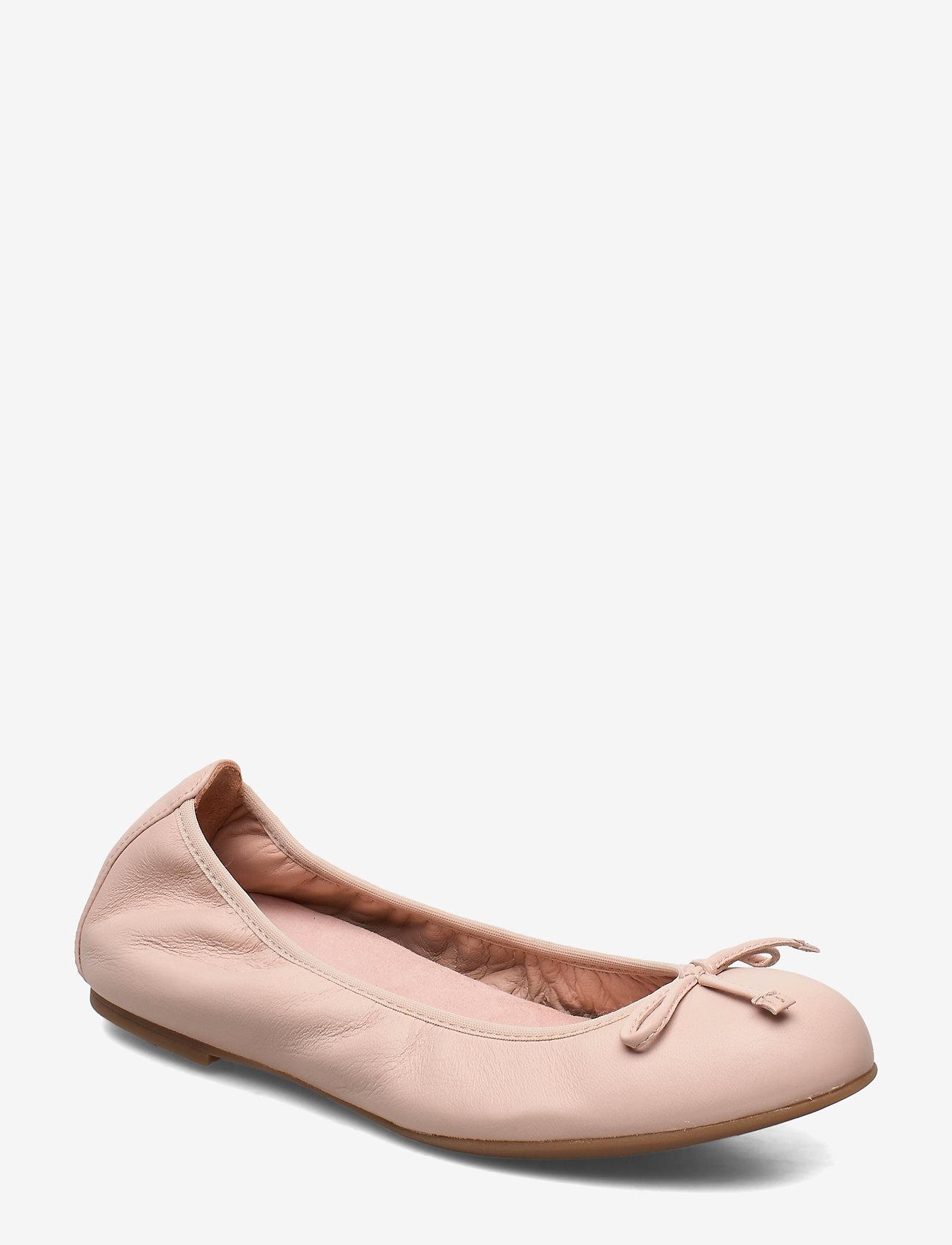 UNISA - ACOR_20_NS - ballerinat - pale - 0