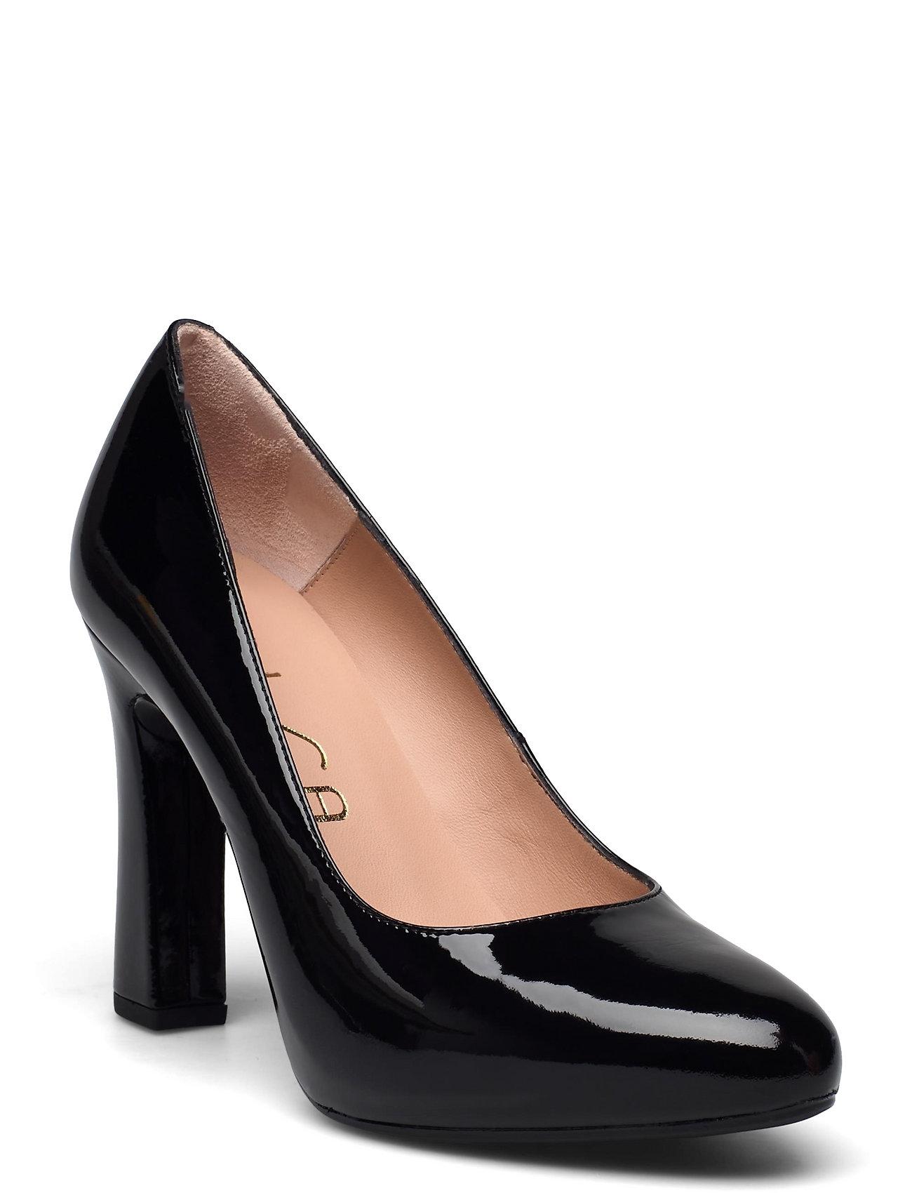 Patric_f21_pa Shoes Heels Pumps Classic Sort UNISA
