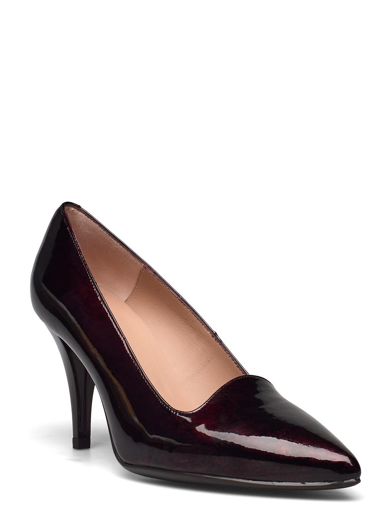 Tipua_pru Shoes Heels Pumps Classic Sort UNISA