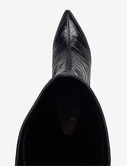 UNISA - KELNE_F20_LAU - höga stövlar - black - 3