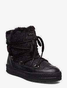 ADISON_MM_GA - vinterstøvler - black