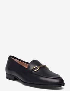DAIMIEL_F21_VU - loafers - black
