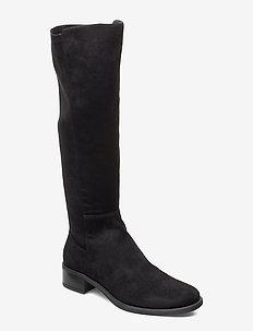 ELIZA_ST - long boots - black