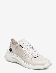 ESTAN_NF - low top sneakers - ivory
