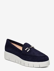 FAMO_KS - loafers - ocean
