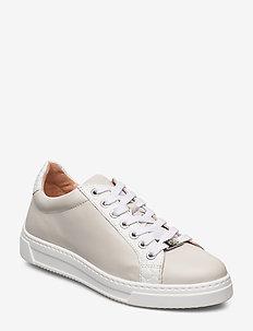 FRANCI_20_NF_CRW - low top sneakers - ivory