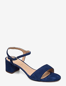 GENTO_KS - heeled sandals - persia