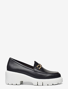 JAULIN_CRE - loafers - black