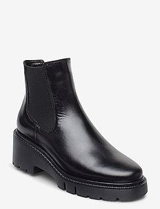 JEROME_NE - chelsea boots - black