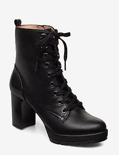 KORFU_CLF - ankle boots with heel - black